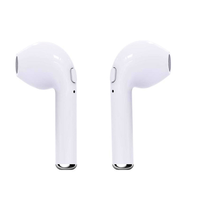 e5fd554f0df HBQ i7 TWS Twins/Single Wireless Earphone Bluetooth 4.2 Mini Sport Earbuds  Stereo Invisible Headset