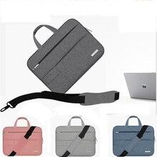 Laptop Bag 11 12.5 13 14 15.6 inch Shoulder Bag Notebook Cas