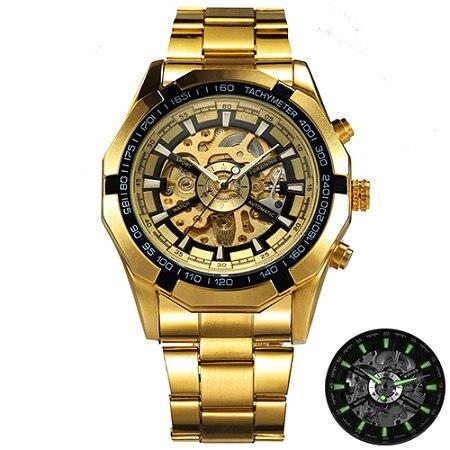 Цвет: Золотой золотой черный