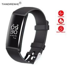 Смарт-браслеты X9 Pro браслет спортивные часы Приборы для измерения артериального давления кислорода сердечного ритма Мониторы активности Фитнес трекер PK Xiaomi Mi band