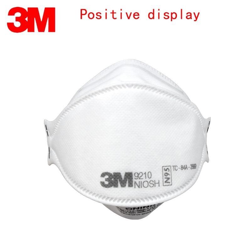 3m 9210 n95 respirator mask