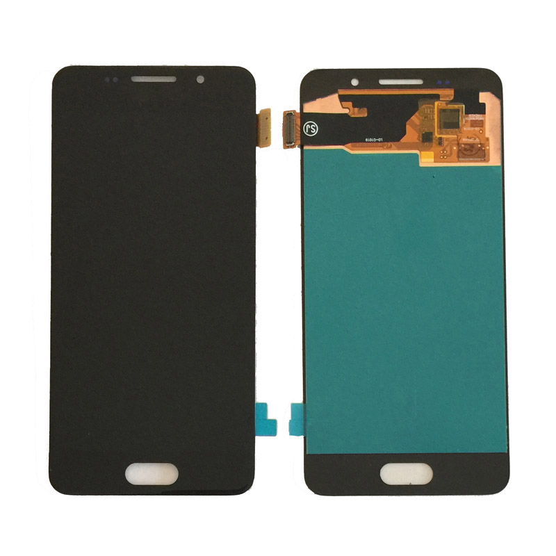 Original Super Amoled LCD For Samsung Galaxy A3 2016 A310 A310F A310H A310M A310Y LCD Display Touch Screen Digitizer AssemblyOriginal Super Amoled LCD For Samsung Galaxy A3 2016 A310 A310F A310H A310M A310Y LCD Display Touch Screen Digitizer Assembly