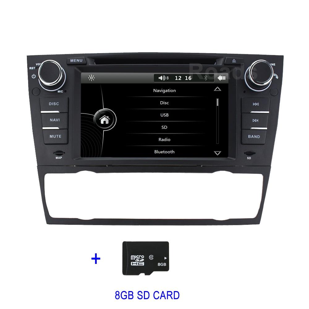 Car DVD Multimedia Radio Player for BMW E90 E91 E92 E93 with BT GPS Navigation зонт пистолет