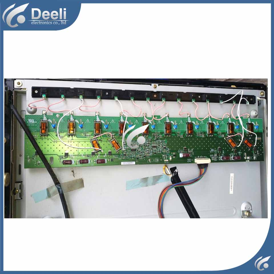 все цены на new Compatible high voltage board SSI-400-14A01 Backlight panel good working онлайн