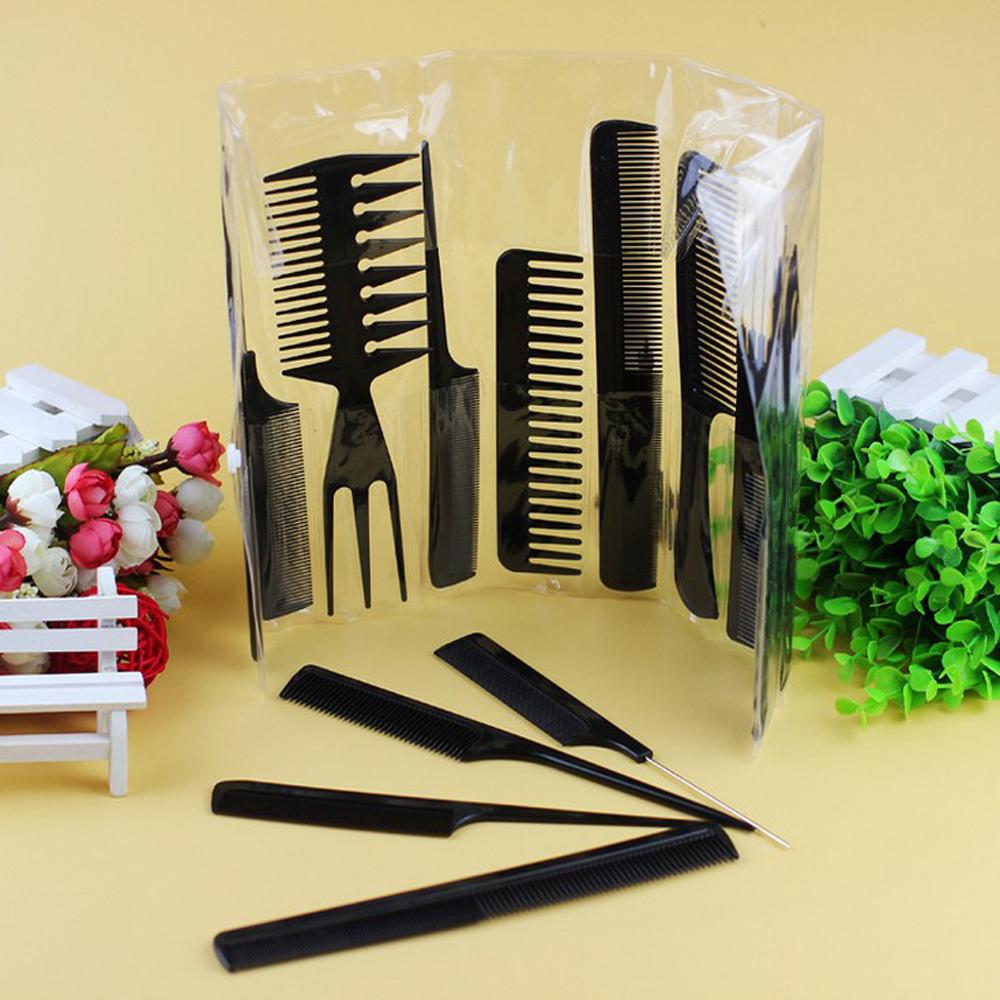 Professional Hair Comb Set 1