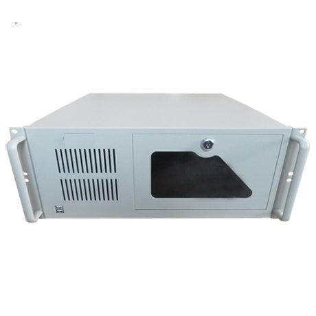 все цены на Server computer case Equipment instrument 4U 4508E rack 450mm Server Chassis онлайн