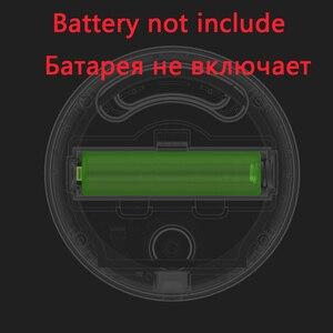 Image 4 - Originale Xiaomi Norma Mijia Bluetooth Hygrothermograph di Alta Sensibile Dello Schermo A CRISTALLI LIQUIDI Igrometro Termometro Uso del Sensore Con Norma Mijia App H30