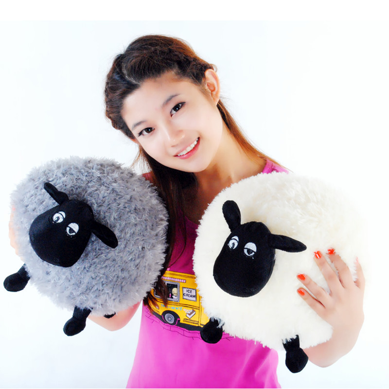 Baby Toy Goat Brinquedos Special Kids Sean Doll Plush Toys Birthday Gift Ideas For Children To Send Men And Women Couple Friends In Stuffed Animals