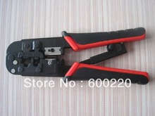 RJ45 RJ11/RJ12 RJ10 Wire Cable Crimper Crimp PC Network Tool,4P,6P,8P,LT-N5684R(China)
