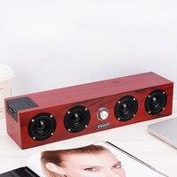 Bluetooth Speaker, Wireless Stereo Sound Speaker Built in Micro SD Card, IFKOO S7 Wireless Stereo Sound Speaker