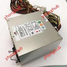 EMACS HG2-6400P P/N: B001120403 Server Power Supply 400W
