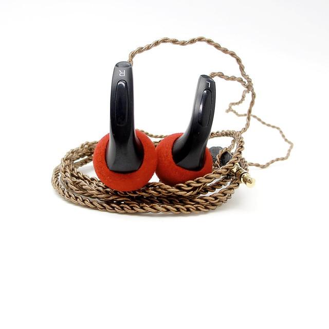 100-New-FENGRU-DIY-EMX500-In-ear-Earphon
