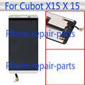 5.5 inch White Full LCD Display +Touch Screen Digitizer Glass Assembly Replacement For Cubot X15 X 15 Dual SIM LTE Free Shipping
