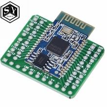 1 шт. Bluetooth стерео аудио модуль передачи BK8000L AT команды SPP Bluetooth динамик усилитель DIY