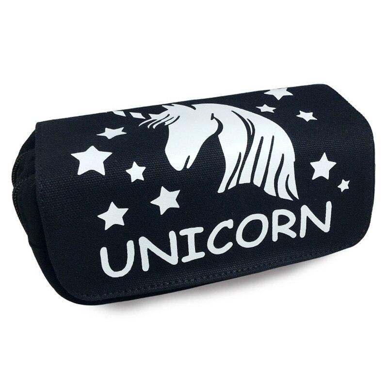 Gift Rainbow unicorn Stars Sailor Moon Children Teenager