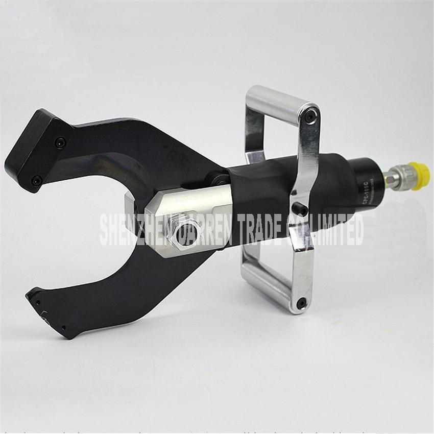 CPC-105C cortador de cable hidráulico eléctrico corta cable - Herramientas eléctricas - foto 2
