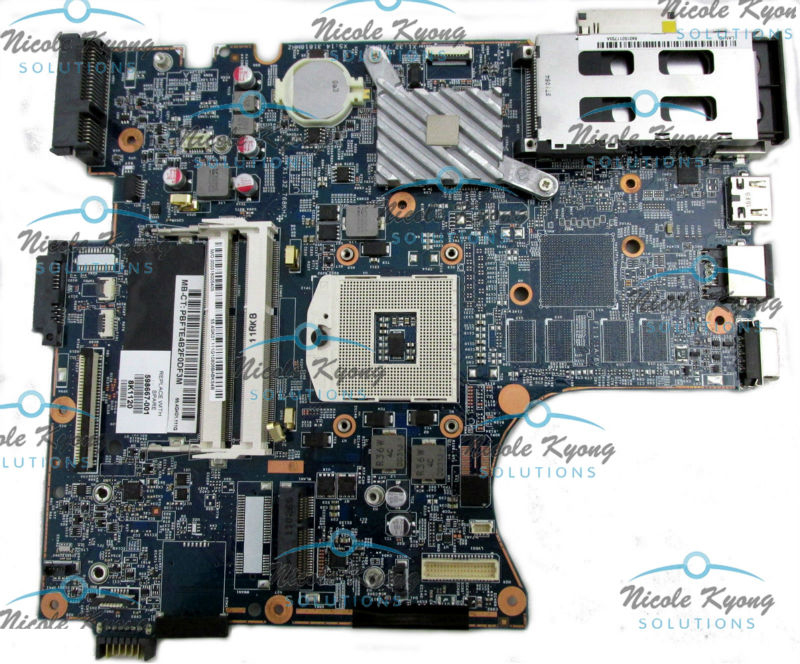 598667-001 48.4GK06.041 48.4GK06.011 55.4GK01.031G HM57 intergrated MotherBoard SYSTEM BOARD for HP Probook 4520S 4720S series 613294 001 notebook pc motherboard for hp probook 6450b 6550b main board system board hm57 hd ddr3