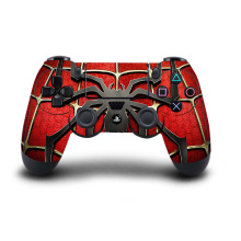 PS4 Controller Designer Skin for Sony PlayStation 4  Wireless Controller – Spider-Man