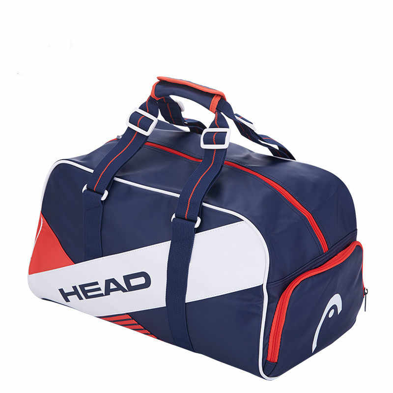 Original Head Novak Djokovic Grand Slam Series Handbag Tennis Bag For 2 3 Pieces French Open Us Open Australia Open Tennis Bag Aliexpress