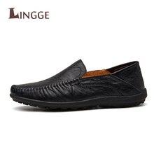 2019 г. популярные мужские лоферы, обувь без шнуровки с надписью, обувь ручной работы из натуральной коровьей кожи, Zapatos de Hombre, повседневная обувь