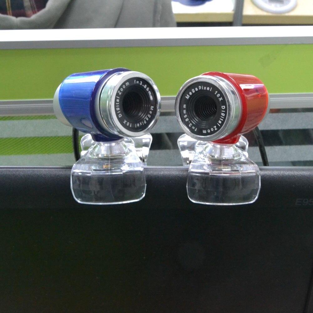 Kebidumei веб-Камера 360 градусов 12 м Пиксели USB 5mp HD Камера для портативных ПК компьютер Планшеты 640x480 Разрешение