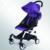 Exportações russas Bebê Carrinho de bebê guarda-chuva criança luz do carro de transporte dobrar carro do bebê de quatro carrinho de bebê pode mentir em torno de verão