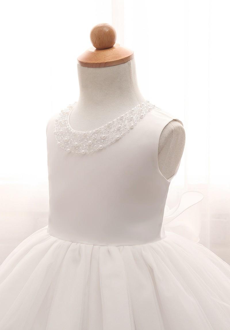 Baby Beading Dress (5)