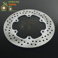 276mm Front Brake Disc Rotor For HONDA 600 XL V TRANSALP XL600 87 96 SLR650 97