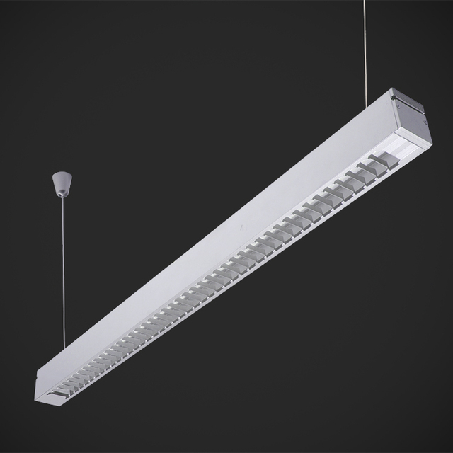 Tube office Architecture 20w Grilled Led Suspended Hanging Office Lighting Innovative Tube Light Residential Lamp Replacement Of Halogen Light Reddit 20w Grilled Led Suspended Hanging Office Lighting Innovative Tube