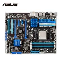 Asus M4A89TD PRO USB3 Original Gebrauchte Desktop-Motherboard M4A89TD PRO/USB3 890FX Sockel AM3 DDR3 SATA3 USB3.0 ATX