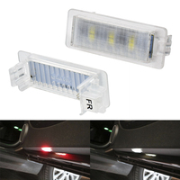 New Car Door Strobe Light Led Welcome Warning Ghost Shadow Lamp For BMW E F X
