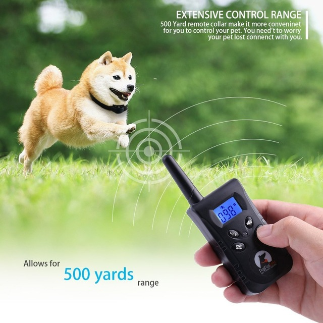 Collar Tracking Beeper 6