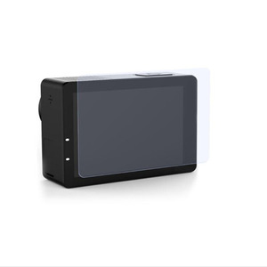 Image 4 - Tempered Glass Protector LCD Screen Protective Film Diaplay Protection Cover For SJCAM SJ8 Pro/Plus/Air 4K Action Sport Camera