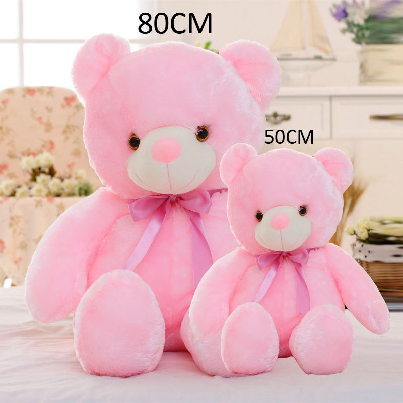 12-Newest-30-50-80cm-Creative-Light-Up-LED-Teddy-Bear-Stuffed-Animals-Plush-Toy-Colorful-Glowing