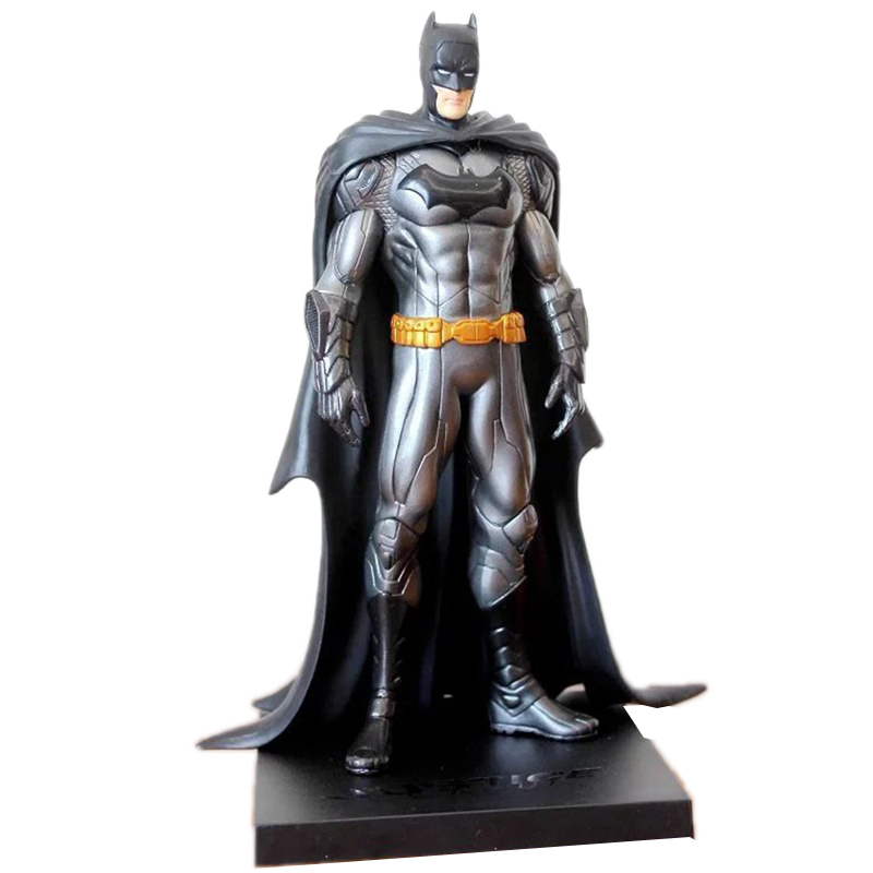 Anime Comic Batman Figure PVC Action Figures Model Toy Doll Gift In Boxed yakury n 5 comic
