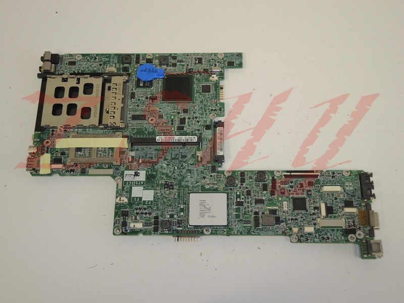 Для Asus W3H Материнская плата ноутбука 08-23WV0022W ddr2