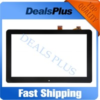 Replacement New Touch Screen Digitizer For Acer Iconia W510 10.1 inch Black