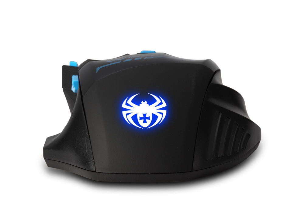 Image 4 - Wireless gaming mouse 2.4G 2400dpi optical mouse 7 Buttons Gaming Breathing LED Backlit Gaming Mice for DOTA CS PUBG-in Mice from Computer & Office