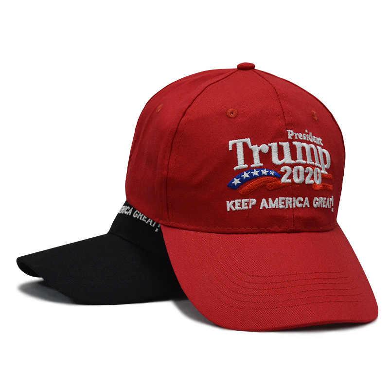 bdf58ea1d872 Detalle Comentarios Preguntas sobre Trump 2020 sombrero mantener ...