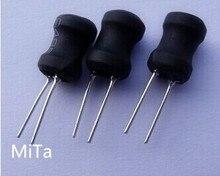 인덕터 1mh/102 k h 인덕턴스 볼륨 6*8. 0608. 권선 인덕턴스. Power inductors.1000pcs 무료 배송