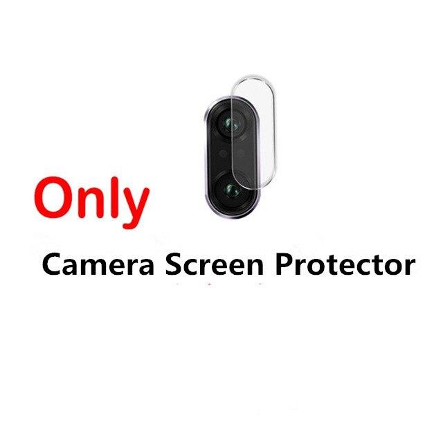 Only lens Film