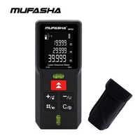 MUFASHA MP Series 50M 70M 100M Laser Rangefinder Laser RangeFinder Distance Meter Laser Digital Electronic Tape Measures