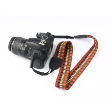 Ethnic Photo Camera Strap Cotton Yard Neck Shoulder Hand Strap for Canon Nikon Pentax GT66
