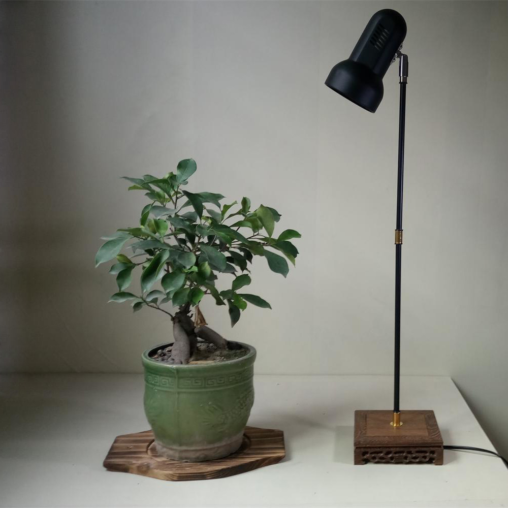 Indoor Garden Lamp 28w indoor led plant grow light stand desk lamp for home indoor 28w indoor led plant grow light stand desk lamp for home indoor garden plants in led grow lights from lights lighting on aliexpress alibaba group workwithnaturefo
