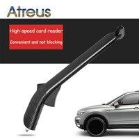Novice Car Card Taker Holder Tool Safety Hammer For VW Golf 4 7 5 MK4 Mazda 6 cx 5 Peugeot 206 207 208 508 Touareg Tiguan 2017