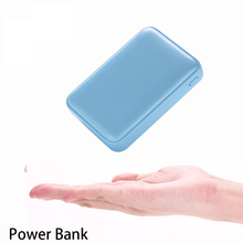 Waterproof Portable Power Bank 30000 MAh for All Smart IPhon