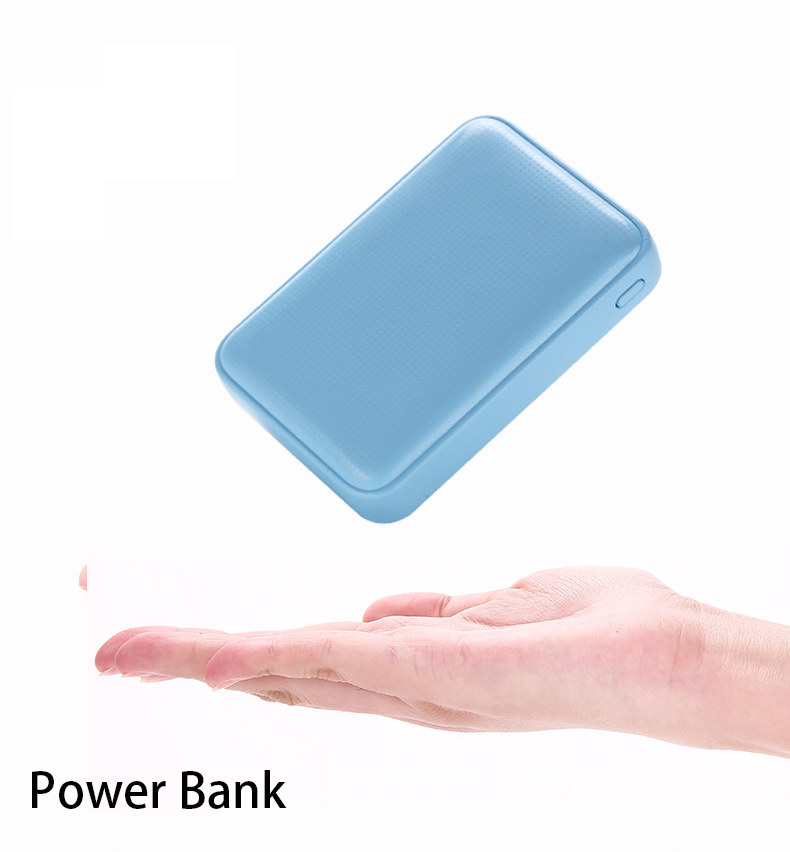 Waterproof Portable <font><b>Power</b></font> <font><b>Bank</b></font> <font><b>30000</b></font> <font><b>MAh</b></font> for All Smart IPhone Phone <font><b>Xiaomi</b></font> Battery Mini Powerbank Fast Charging External Battery image