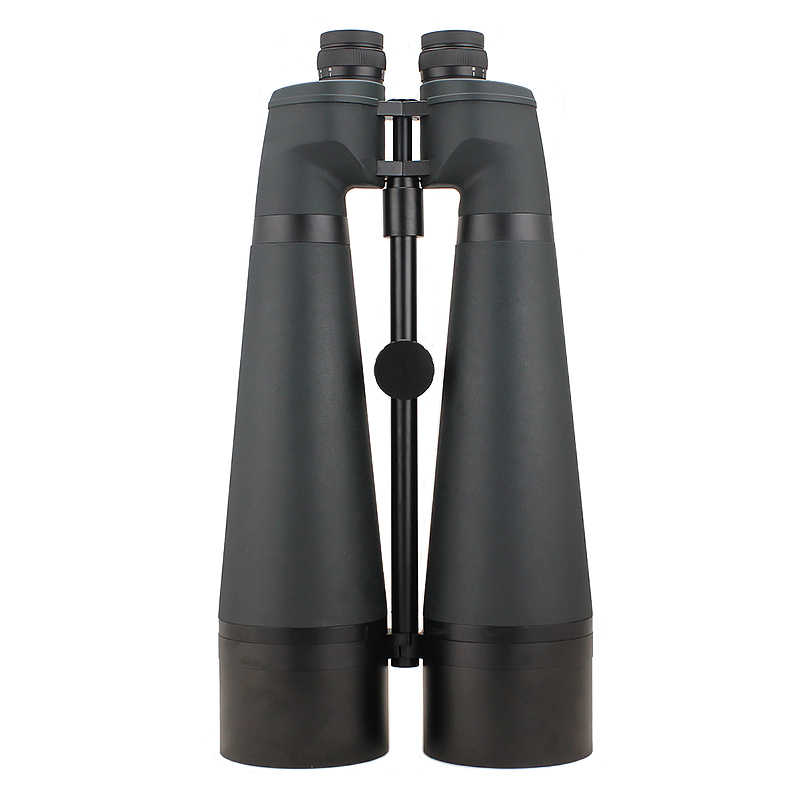 Super Binocular Telescope 34x110 HD Waterproof Flat Field Binoculars 28x110 with FMC Outdoor Viewing and Moon-watching Telescope