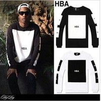 NEW Hood By Air HOT HBA Graphic T Shirt Pyrex X Been Trill Tee Kanye West
