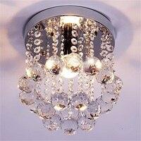 크리스탈 실버 크롬 빛 샹들리에 피팅 램프 현대 크롬 펜던트 램프